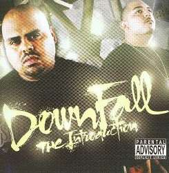 Downfall - Introduction album mp3