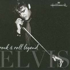 Elvis Presley - Rock & Roll Legend album mp3