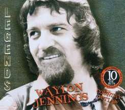 Waylon Jennings - Country Outlaw [American Legends] album mp3