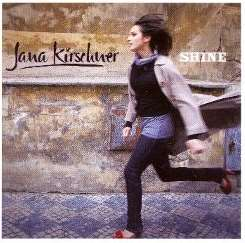 Jana Kirschner - Shine album mp3