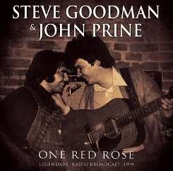 Steve Goodman / John Prine - One Red Rose album mp3