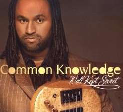 Common Knowledge - Well Kept Secret album mp3
