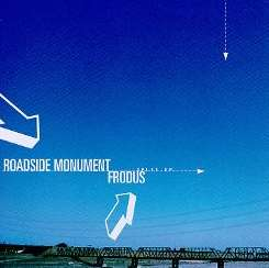 Roadside Monument - Split album mp3