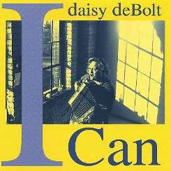 Daisy DeBolt - I Can album mp3