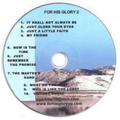 Yvonne Perkins - For His Glory Two album mp3