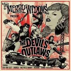 Thee Merry Widows - The Devils Outlaws album mp3
