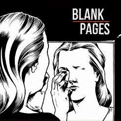 Blank Pages - Blank Pages album mp3