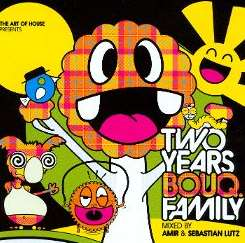 Amir / Sebastian Lutz - Two Years Bouq. Family album mp3