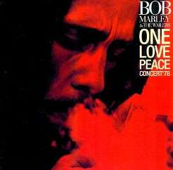 Bob Marley - One Love Peace Concert album mp3