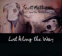 Scott Mathiasen - Lost Along the Way album mp3