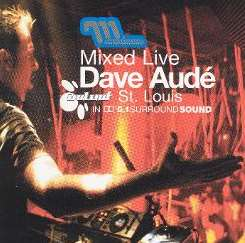 Dave Audé - Mixed Live album mp3