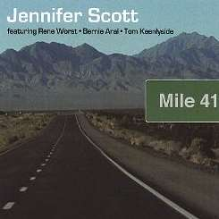 Jennifer Scott - Mile 41 album mp3