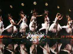 Joey Yung - Jump Up 9492 album mp3
