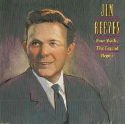 Jim Reeves - Four Walls: The Legend Begins album mp3