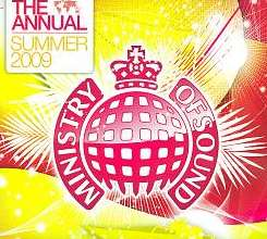 Various Artists - Ministry of Sound: The Annual, Summer 2009 album mp3