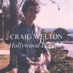 Craig Welton - Hollywood Legend album mp3