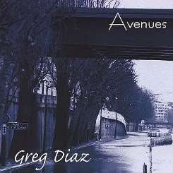 Greg Diaz - Avenues album mp3