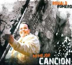 Ronald Romero - Mi Mejor Cancion album mp3