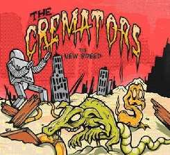 The Cremators - The New Breed album mp3