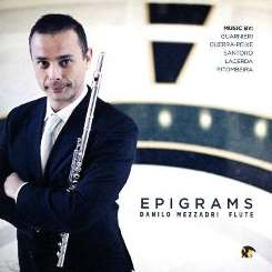 Danilo Mezzadri - Epigrams album mp3