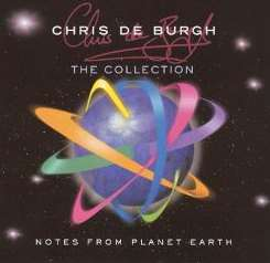 Chris de Burgh - Notes from Planet Earth: The Best of Chris de Burgh album mp3