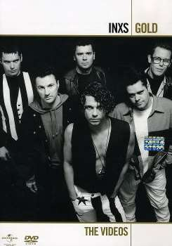 INXS - Gold Collection: The Videos album mp3