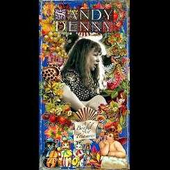 Sandy Denny - A Boxful of Treasures album mp3