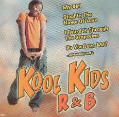 Various Artists - Kool Kids R&B album mp3