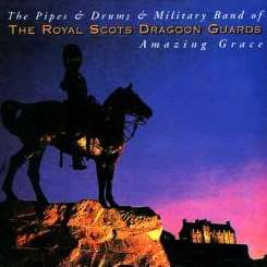 Royal Scots Dragoon Guards - Pipes & Drums album mp3
