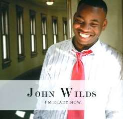 John Wilds - I'm Ready Now album mp3