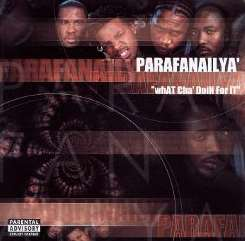 Parafanailya - Whatcha Doin for It album mp3