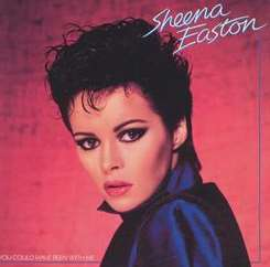 Sheena Easton - You Could Have Been with Me album mp3