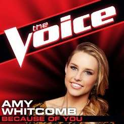 Amy Whitcomb - Because of You [The Voice Performance] album mp3
