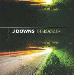 J. Downs - The Breakers E.P. album mp3