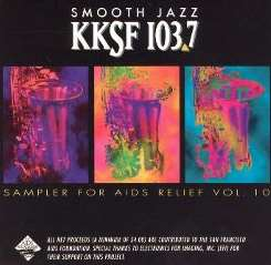 Various Artists - KKSF 103.7 FM Sampler for AIDS Relief, Vol. 10 album mp3