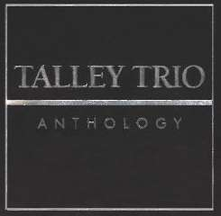 Talley Trio / Talleys - Anthology album mp3