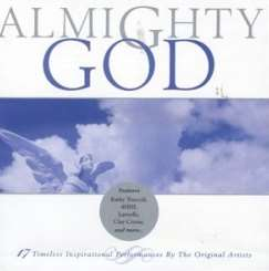 Various Artists - Almighty God album mp3