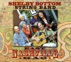 Shelby Bottom String Band - East Nashville Rag album mp3