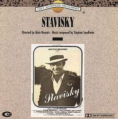 Stavisky [Original Motion Picture Soundtrack] album mp3