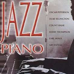 Various Artists - Jazz Piano [E-Squared] album mp3