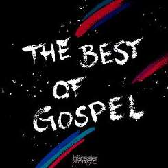Various Artists - The Best of Gospel [Hänssler] album mp3