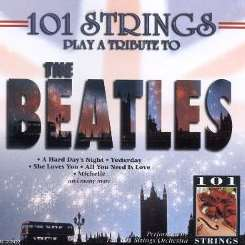 101 Strings - 101 Strings Play a Tribute to the Beatles album mp3