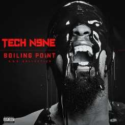 Tech N9ne - Boiling Point (K.O.D. Collection) album mp3