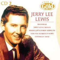 Jerry Lee Lewis - This Is Gold [CD 2] album mp3