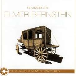 Elmer Bernstein - Film Music by Elmer Bernstein album mp3