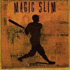 Magic Slim & the Teardrops - Grand Slam album mp3