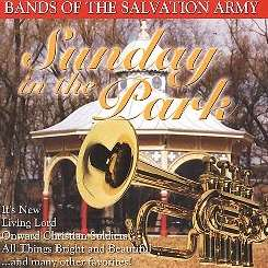 Salvation Army Band & Choir - Sunday In The Park album mp3