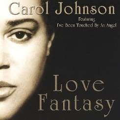 Carol Johnson - Love Fantasy album mp3