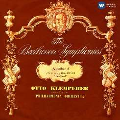 Otto Klemperer / Philharmonia Orchestra - Beethoven: Symphony No. 6, Leonore Overture No. 1 album mp3