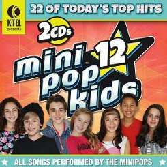 Minipop Kids - Mini Pop Kids, Vol. 12 album mp3